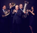 Image for Festliches Adventskonzert mit Harmonic Brass aus München