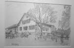 Image for Oberuzwil war schon früher besiedelt